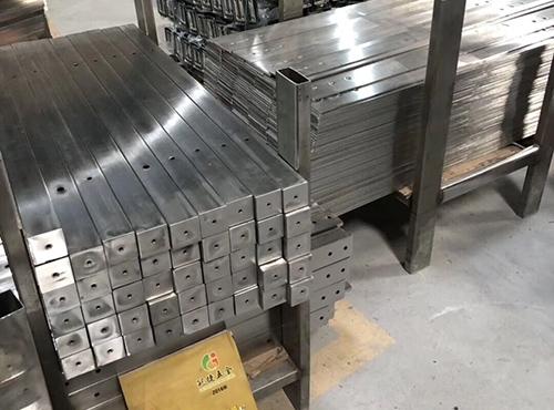 不锈钢立柱厂家