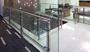 装修选择不锈钢楼梯立柱的尺寸一般是多少?
