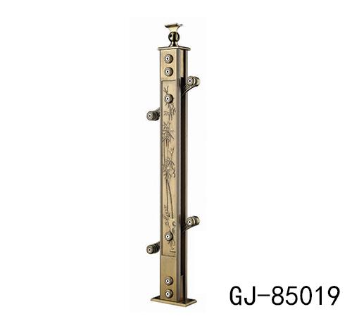 铝镁合金立柱价格