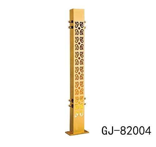 不锈钢立柱价格