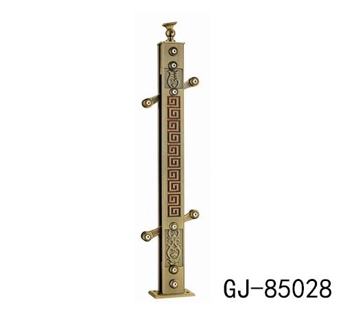 铝镁合金立柱定制