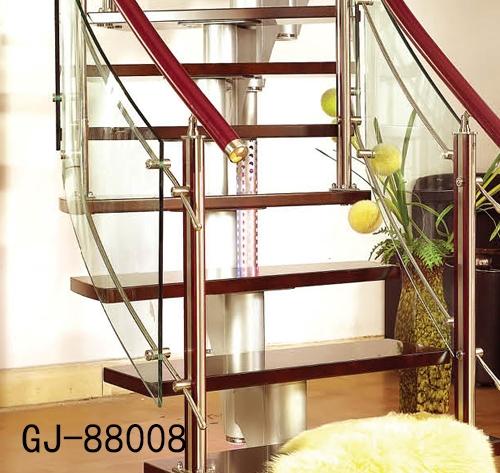 不锈钢楼梯报价