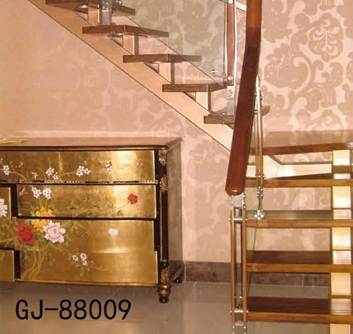 复式楼楼梯