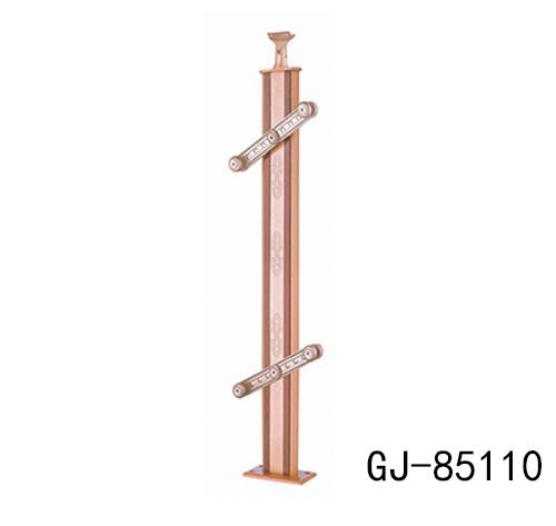 不锈钢楼梯栏杆价格